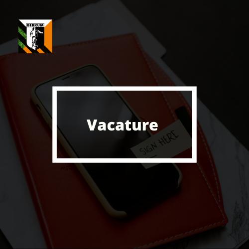 Vacature: Trainer VR2