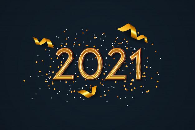 Nieuwjaarsbijeenkomst op 2 Januari digitaal
